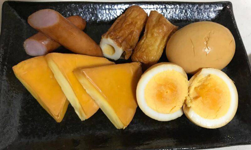 わずか20分!コールマン燻製器で簡単にチーズ・たまご燻製の作り方記事の画像